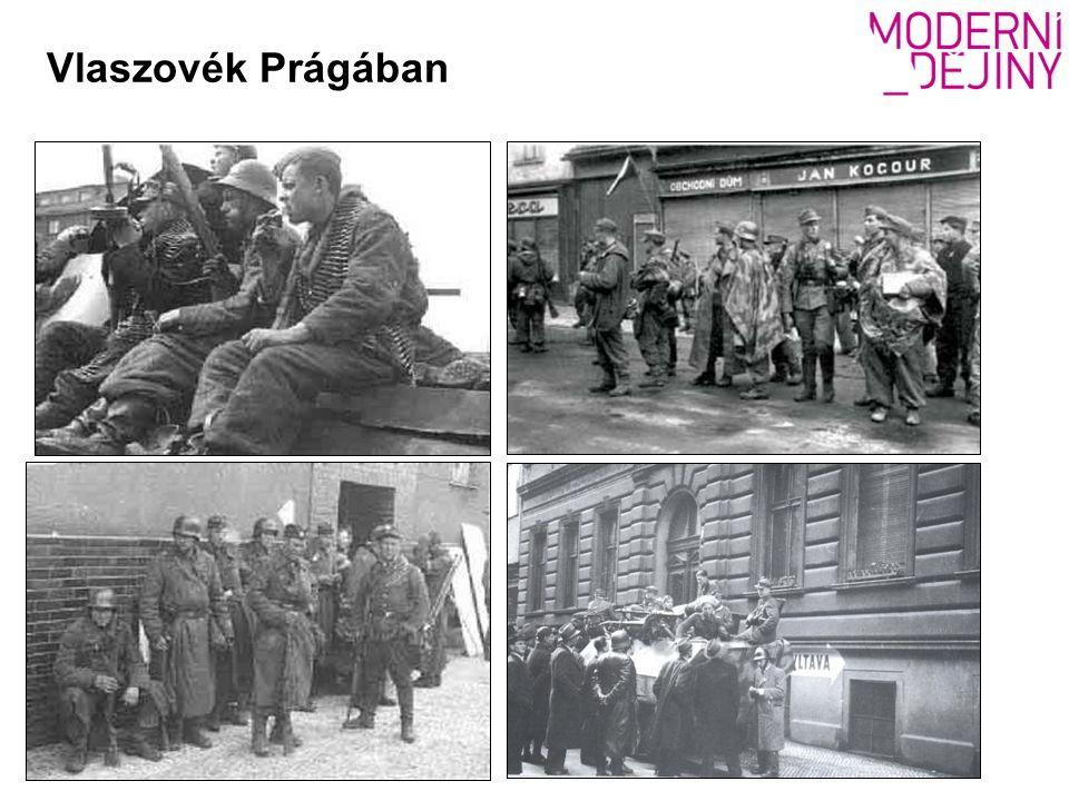 Vlaszovék Prágában