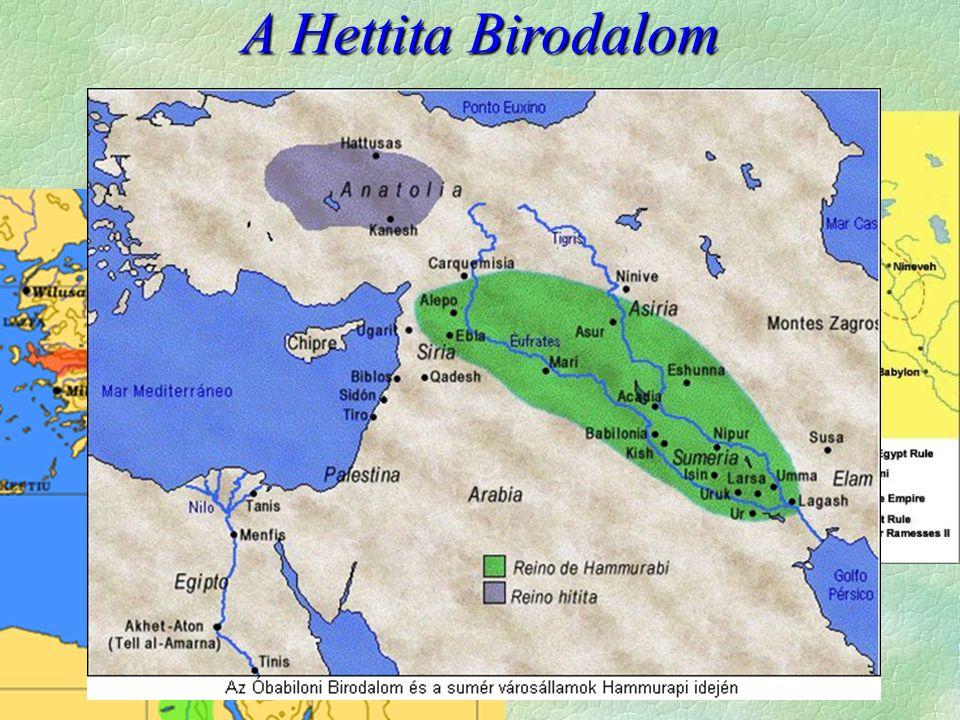 A Hettita Birodalom