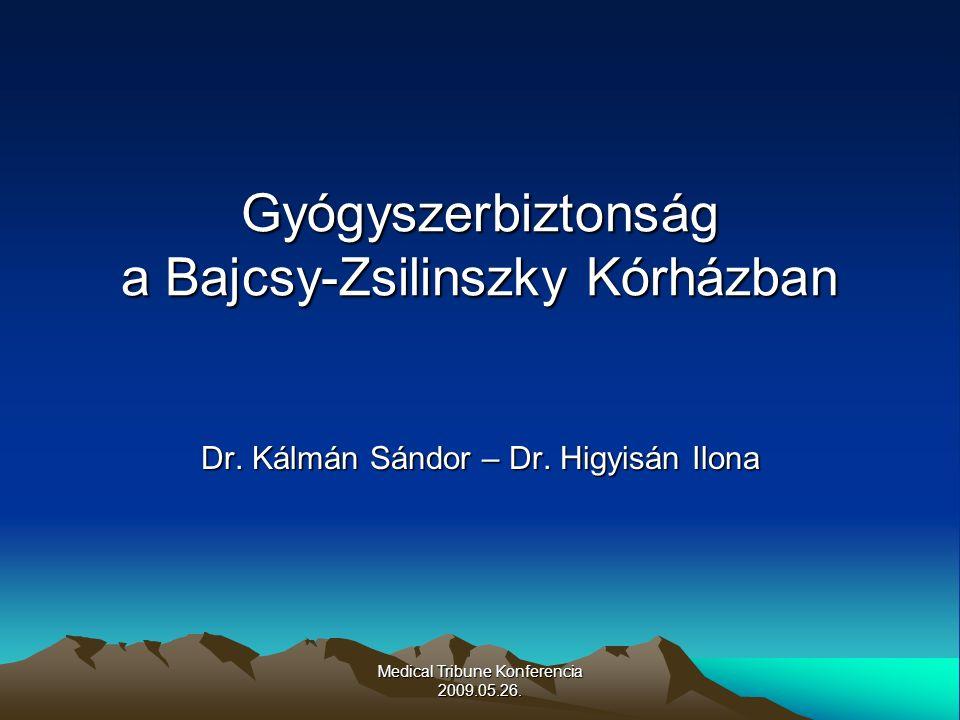Szakmai továbbképzés- 2009.04.02.Polipragmázia K.