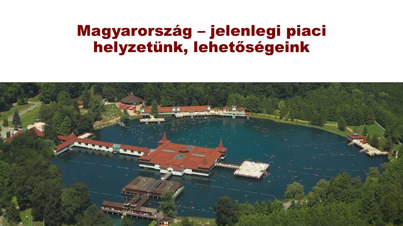 Magyarország – jelenlegi piaci helyzetünk, lehetőségeink