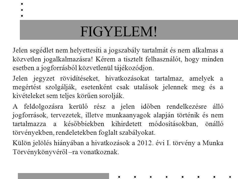 FIGYELEM.