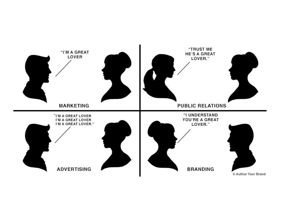 """A reklám célja A reklám célja: nem a """"kreativitás maga."""