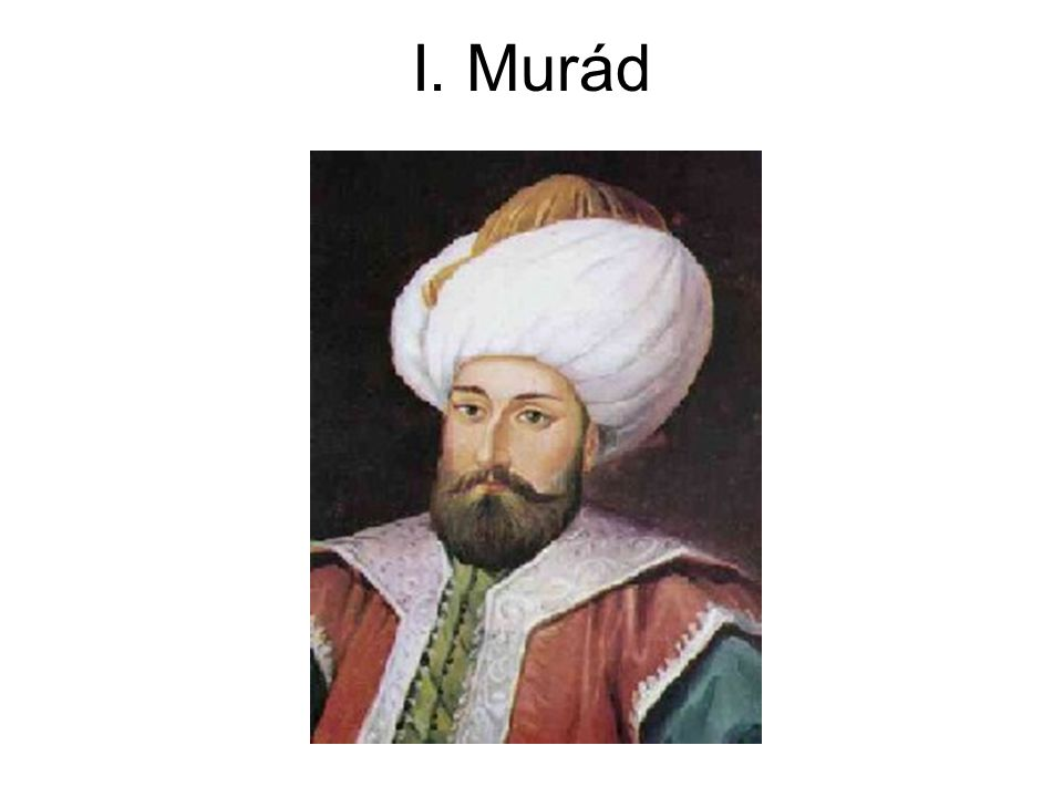 I. Murád