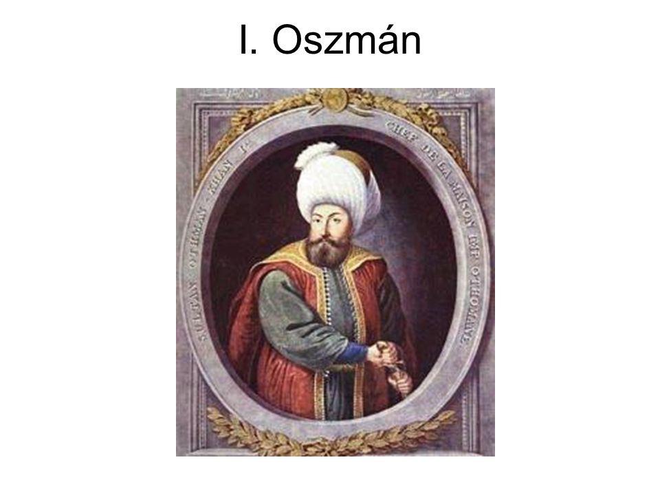 I. Oszmán