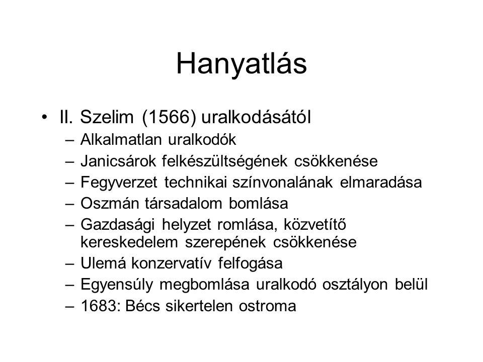 Hanyatlás II.