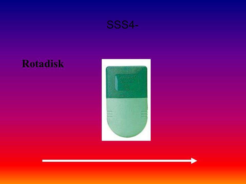 SSS4- Rotadisk