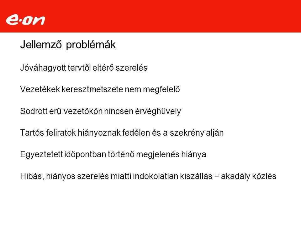 Garantált szolgáltatások Garantált szolgáltatás IV.