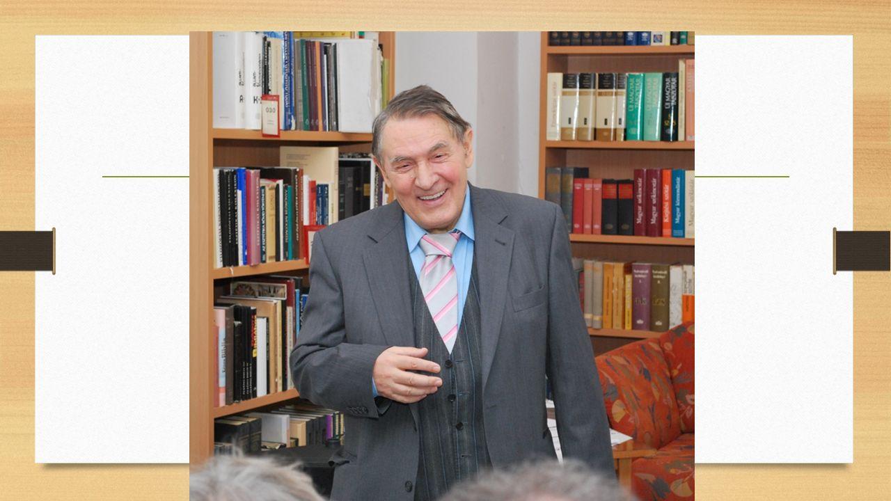 Ratkó István 19 -2012