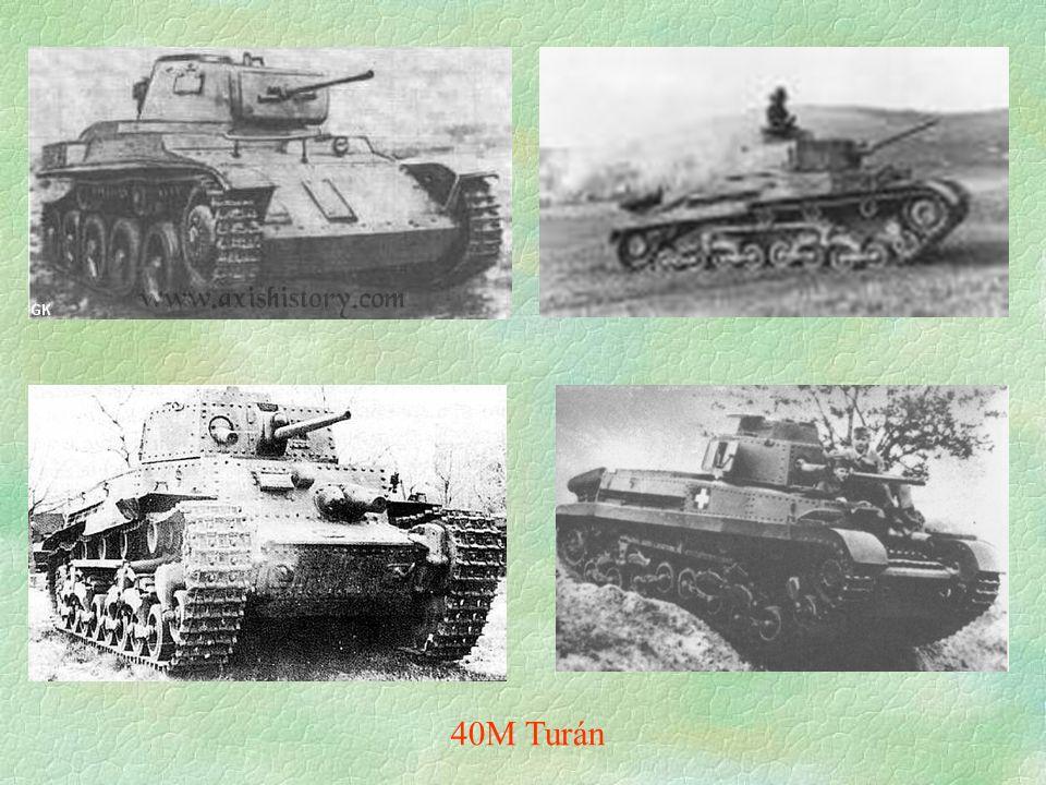 40M Turán