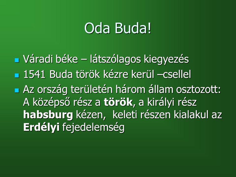 Oda Buda.