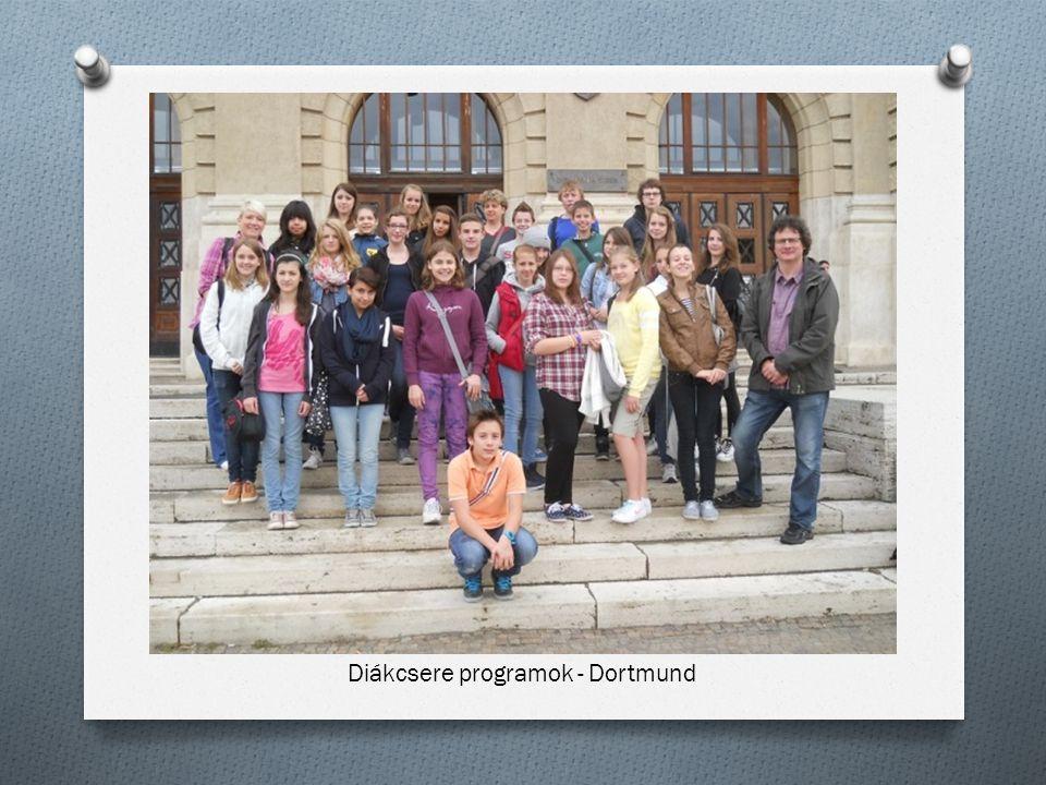 A diákönkormányzat által szervezett/koordinált osztályok közötti versengés O Az iskola éves programjába illesztve O Témák: O Környezettudatosság O Városismeret O Európai országok bemutatása O Pénzügyi ismeretek