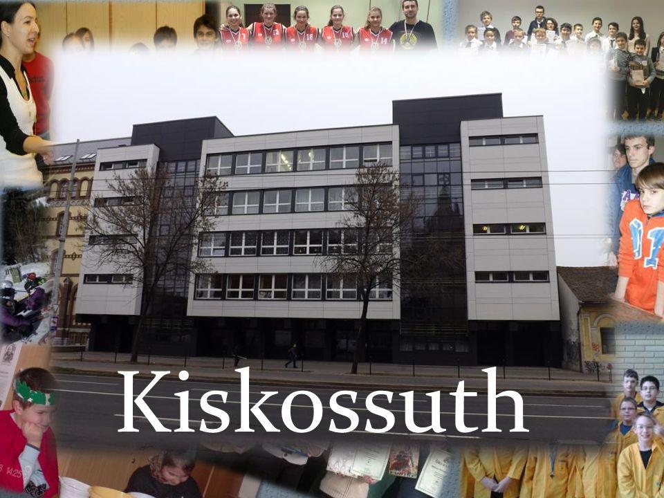 Tehetséggondozás a Kiskossuthban Kiskossuth