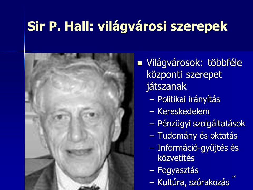 14 Sir P.