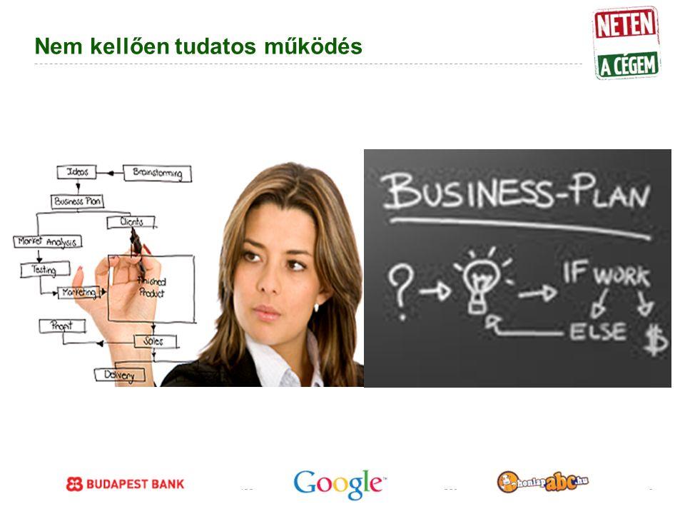 Google Confidential and Proprietary A Neten a Cégem program Ingyenes próbalehetőséget kínálunk minden vállalkozásnak