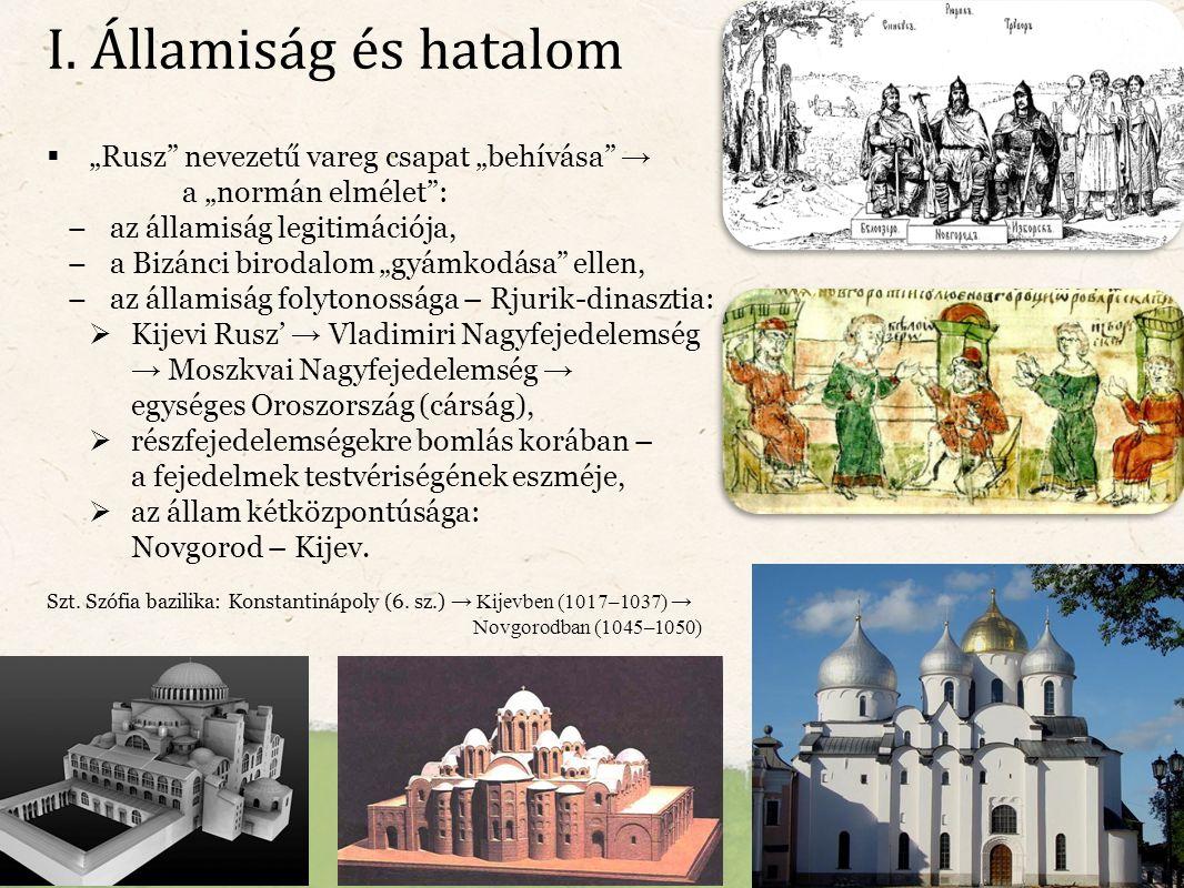 A középkori kultúra általános jellemzői 1.