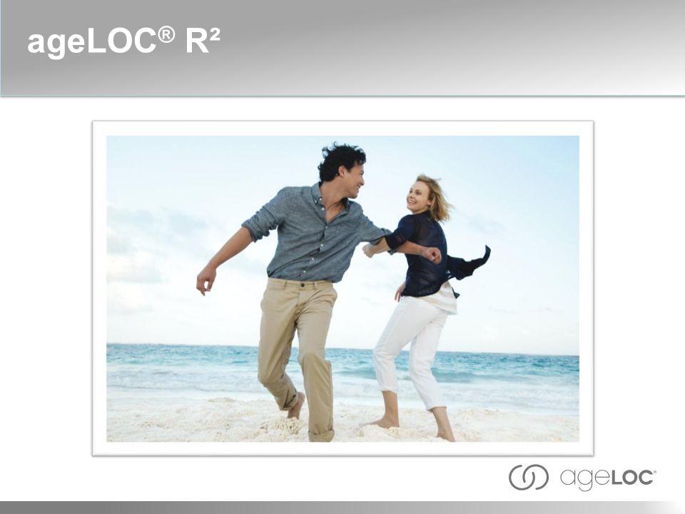 ageLOC ® R2 Sejtszintű oxidatív védelem és tisztulás Fizikai, szellemi és szexuális energia NIGHT DAY