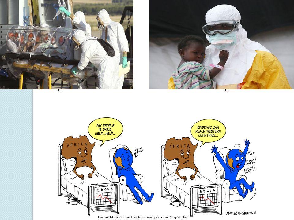 Forrás: https://latuffcartoons.wordpress.com/tag/ebola/ 12.13.