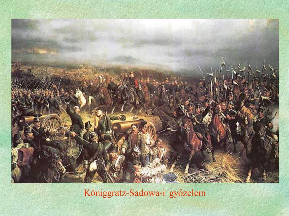 Königgratz-Sadowa-i győzelem