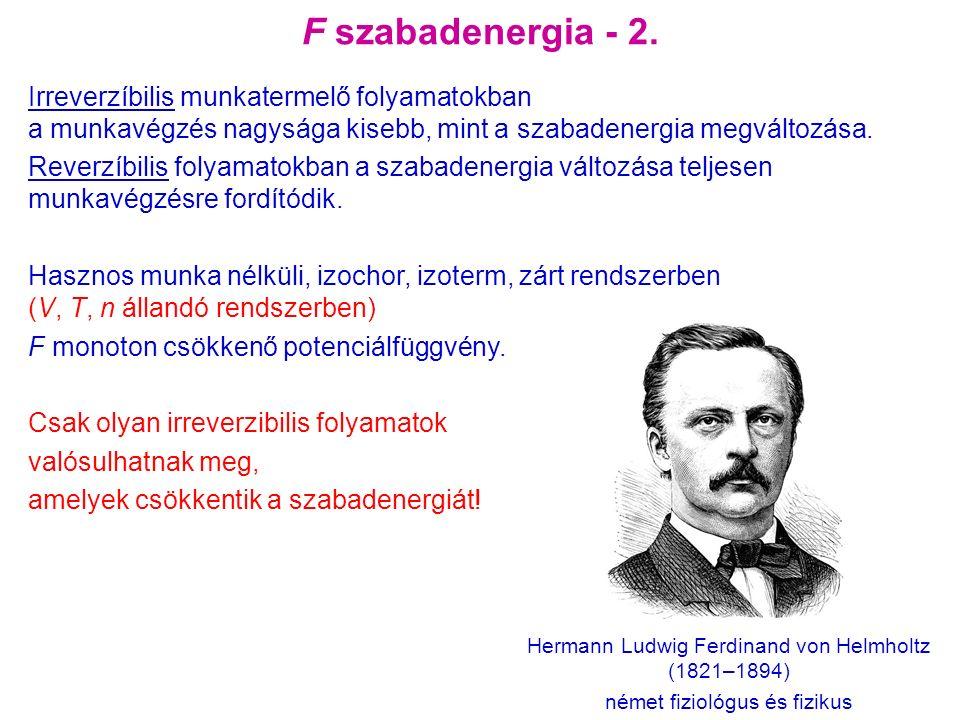 F szabadenergia - 2.