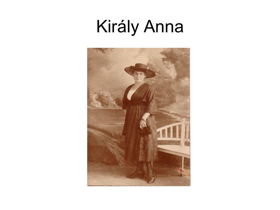 Király Anna