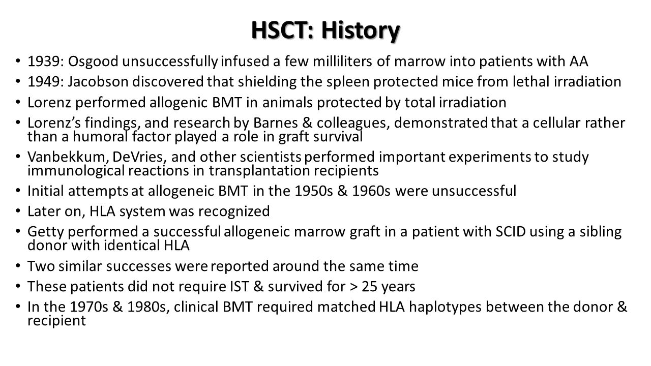 Infekciók allogén HSC-transzplantált betegekben Pneumonia Vírusos Gombás Bakteriális Rizikó tényező Bakteriális HSV Candida Aspergillus Gram poz.