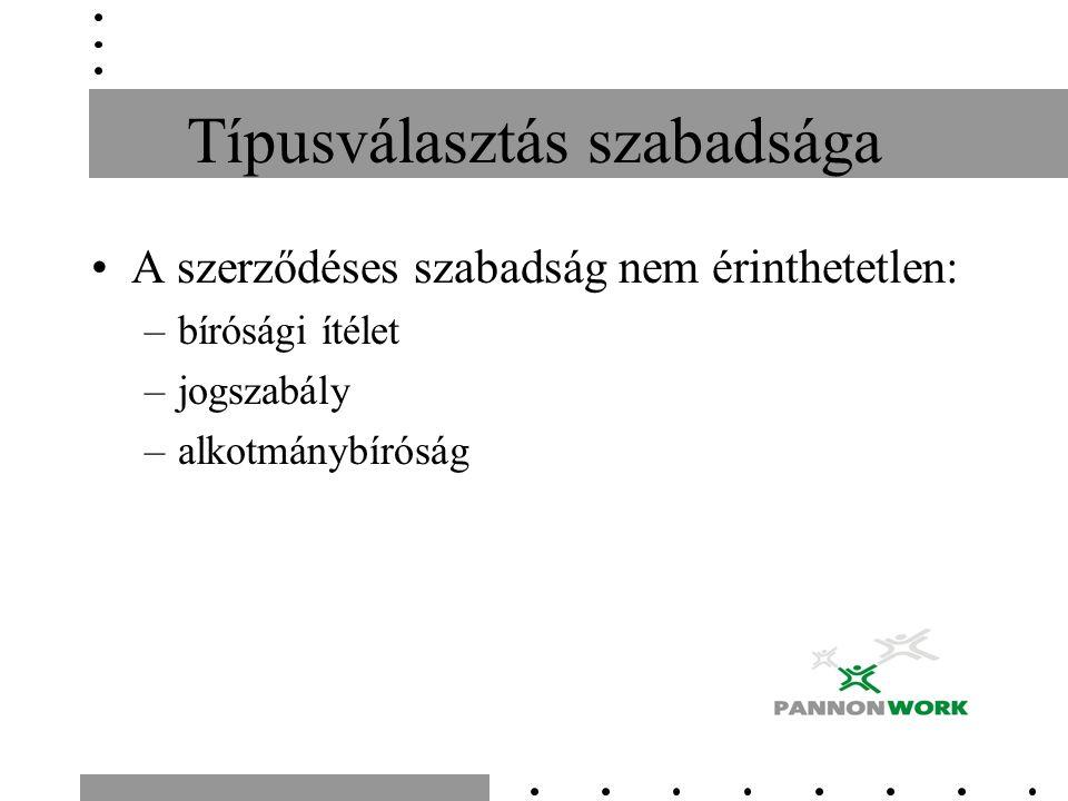 Jogviszonyok elhatárolása Előzmények 7001/2005.(MK.170.)FMM-PM együttes irányelv a munkavégzés alapjául szolgáló szerződések minősítése során figyelembe veendő szempontokról Vizsgálat ÖSSZESSÉGÉBEN ÉS VALÓS TARTALMUNK SZERINT!
