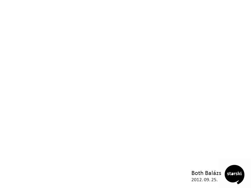 Gyógyszeripari példák külföldről mobileszközökre Both Balázs 2012. 09. 25.