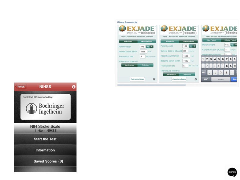 5. Mérőeszközhöz kapcsolható appok