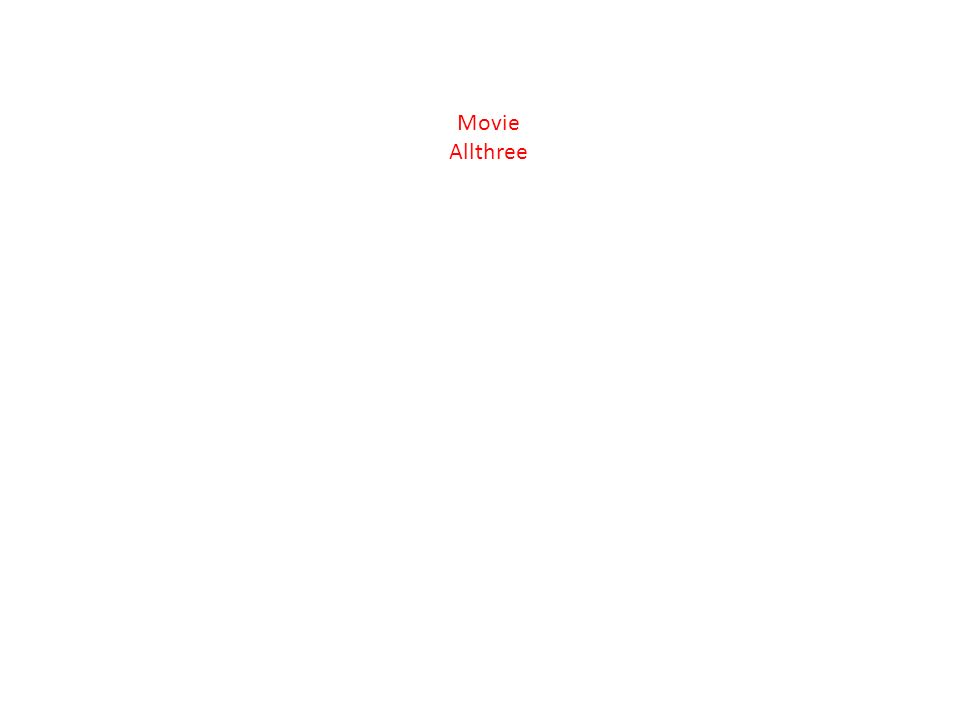 Movie Allthree