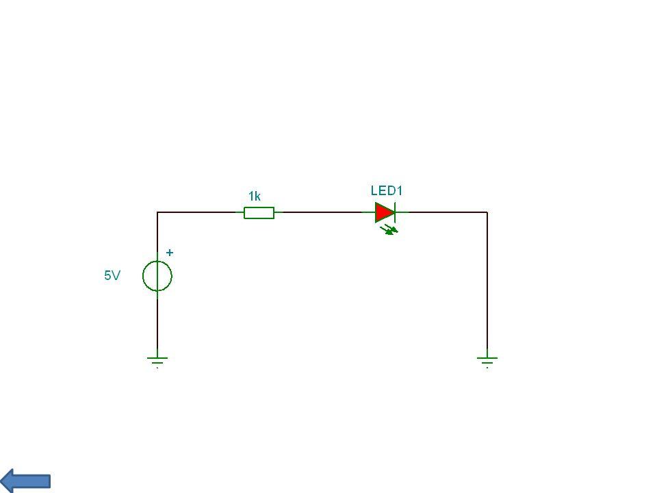 A távolságmérő tesztelése Állítsuk össze a kapcsolást, a rajz szerint.