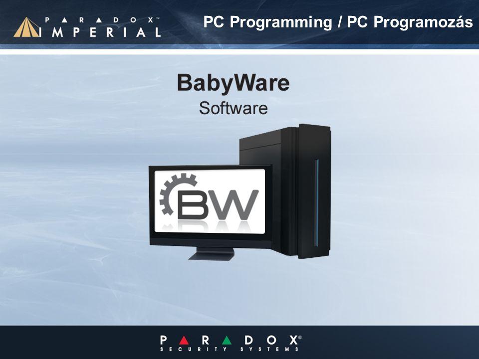 PC Programming / PC Programozás