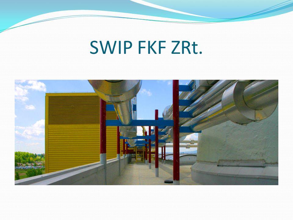 SWIP FKF ZRt.