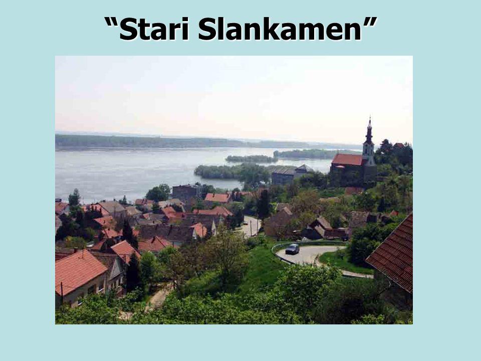 Stari Slankamen