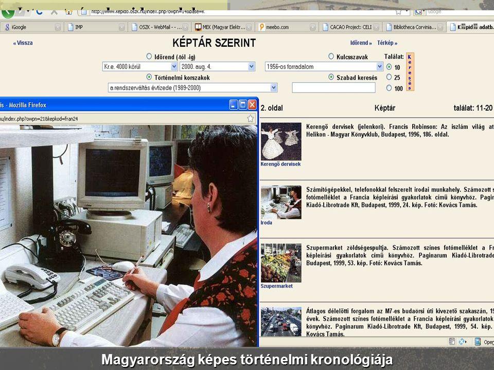 EPA: Sajtómúzeum – Mercurius Veridicus sajtomuzeum.oszk.hu Internet cím: sajtomuzeum.oszk.hu