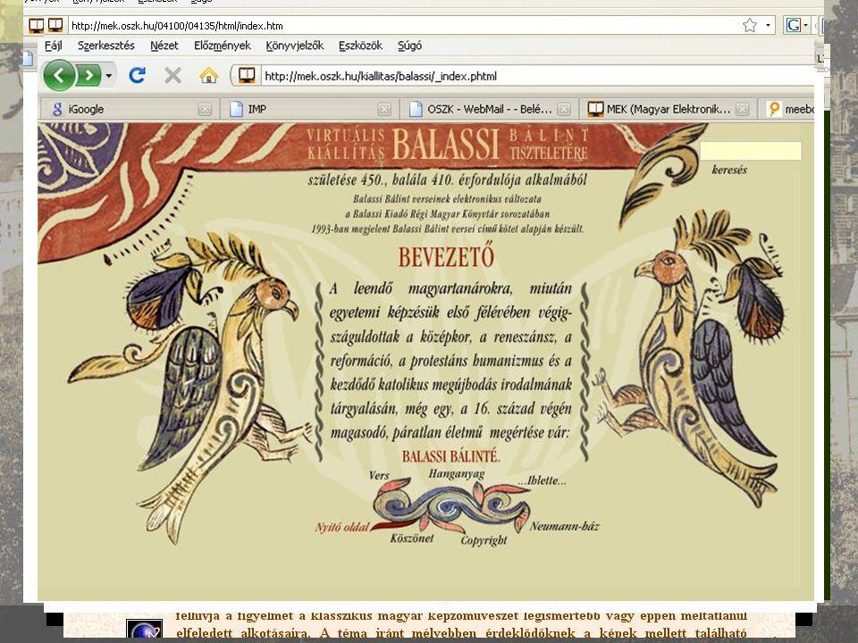 MEK: szótárak latin.oszk.hu Internet cím: latin.oszk.hu
