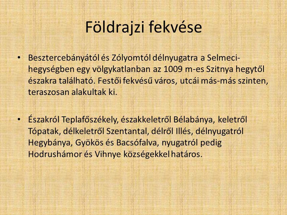 Látnivalók Óvár (48-as emlékmű, múzeum) Leányvár (Újvár) Nagyboldogaszony plébániatemplom (13.