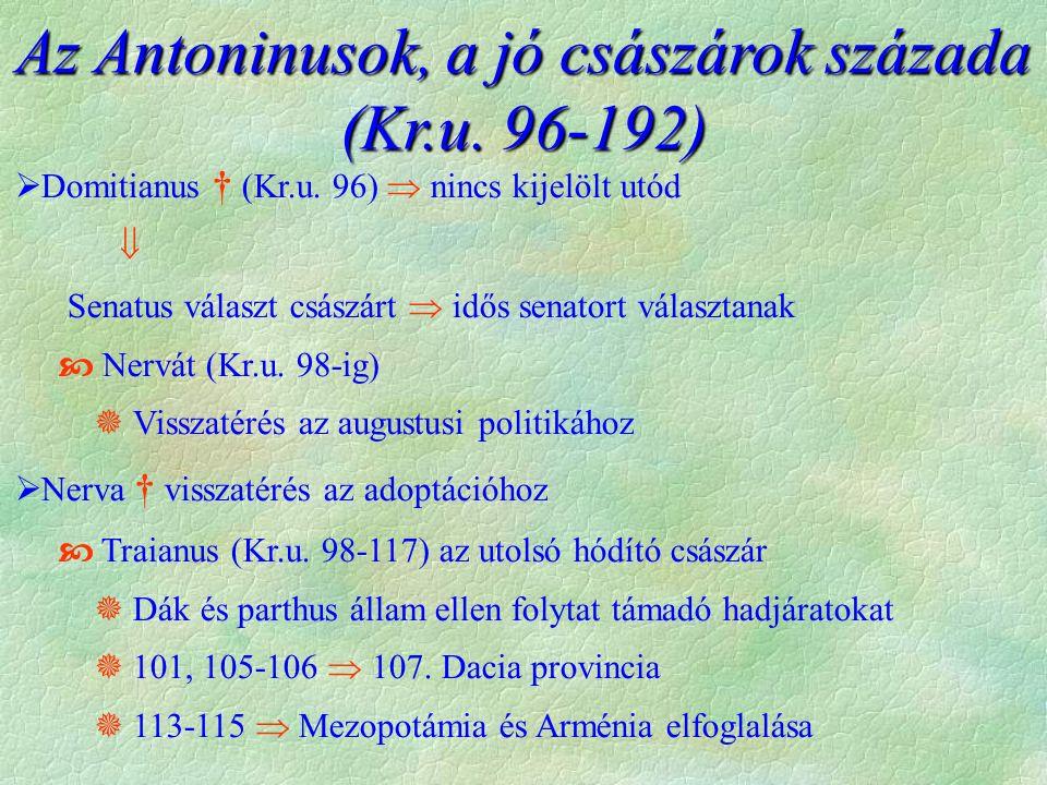 Domitianus † (Kr.u.
