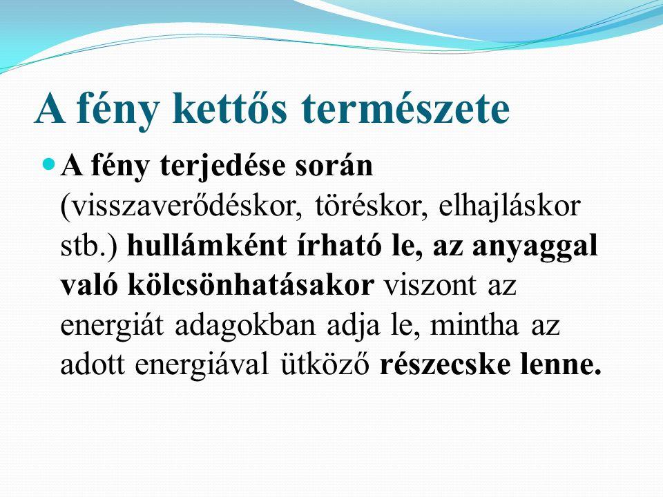 https://www.mozaweb.hu/Lecke-FIZ-Fizika_8- A_feny_tulajdonsagai-99981 https://www.mozaweb.hu/Lecke-FIZ-Fizika_8- A_feny_tulajdonsagai-99981