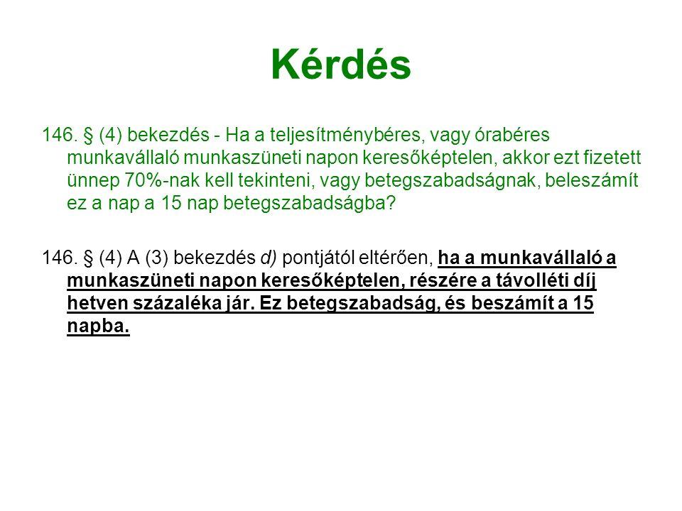 Kérdés 146.