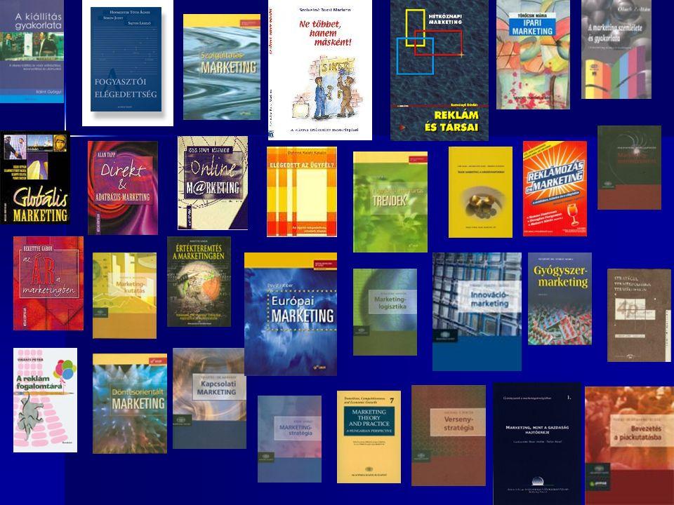 Gyógyszermarketing: eltérések A gyógyszer, mint egy speciális termék Termékfejlesztés (idő, anyagi ráfordítás, sikerarány) Árképzés Összetettebb vásárlási döntési folyamat Gyakran elkülönül a vevő és a fogyasztó Szigorúbb szabályozás