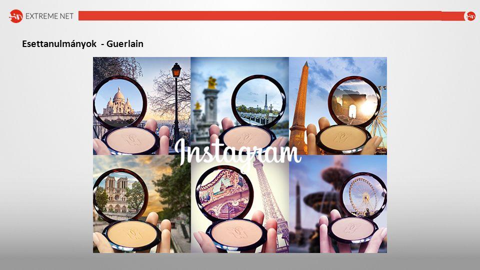 Esettanulmányok - Guerlain