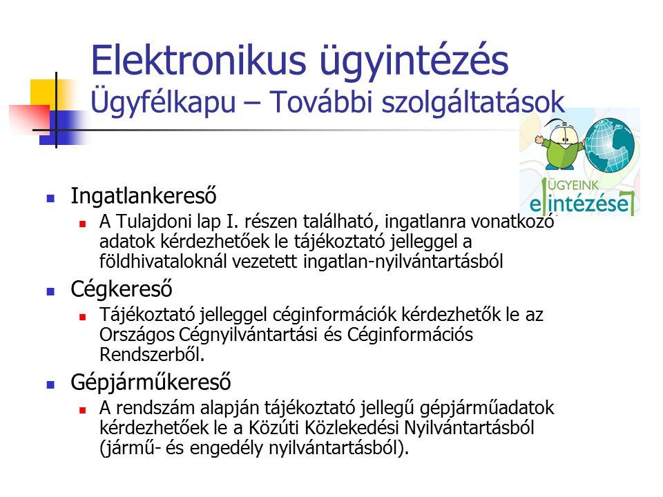 Virtuális könyvtár – virtuális szolgáltatások Adatbázisok: MATARKA (http://www.matarka.hu) Magyar folyóiratok tartalomjegyzékeinek kereshetõ adatbázisahttp://www.matarka.hu Színészkönyvtár (http://www.szineszkonyvtar.hu)http://www.szineszkonyvtar.hu Kortárs Irodalmi Adattár (KIA) http://www.kontextus.hu/kia/kia.php http://www.kontextus.hu/kia/kia.php Internetes jogszabály adatbázis http://www.iuris.hu/http://www.iuris.hu/ Környezetvédelmi adatbázisok http://www.greenfo.hu/adatbazisok/ http://www.greenfo.hu/adatbazisok/ Magyar Művészeti netLexikon http://www.muveszetek.com/lexikon/index.html http://www.muveszetek.com/lexikon/index.html Egészségügyi adatbázisok http://egeszseg.transindex.ro/, http://www.hazipatika.com/services/cimtarhttp://egeszseg.transindex.ro/ http://www.hazipatika.com/services/cimtar Üzleti adatbázisok http://www.cegtalalo.hu/http://www.cegtalalo.hu/ Zenei adatbázisok http://www.allmusic.hu/,http://www.allmusic.hu/