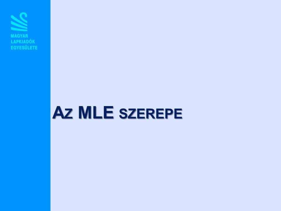 A Z MLE SZEREPE