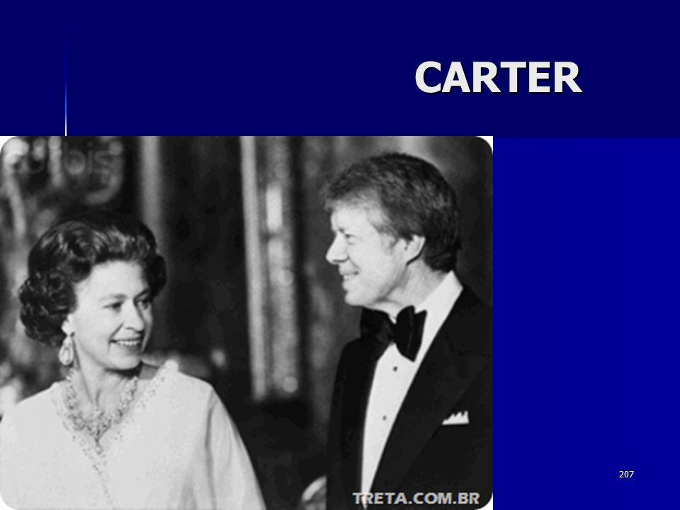 207 CARTER CARTER