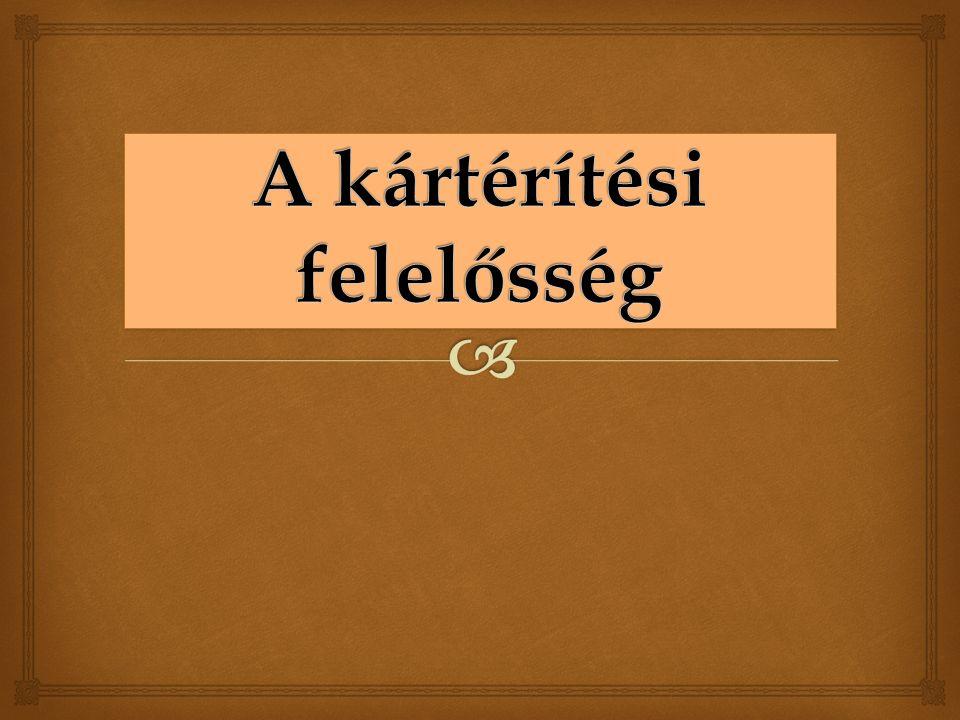  6:522 § (3) A kártérítést csökkenteni kell a károsultnak a károkozásból származó vagyoni előnyével, kivéve, ha ez az eset körülményeire tekintettel nem indokolt.