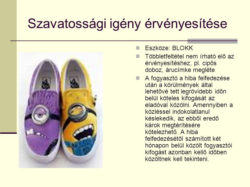 Használt termék Nincs külön jogszabály a használt termékekkel kapcsolatban.