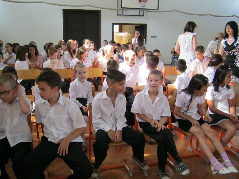 A hónap tanulói Orosz Míra 8 alkalommal Molnár József Áron 9 alkalommal Orosz Luca 9 alkalommal Juhász Eszter 8 alkalommal Simán Fanni 8 alkalommal