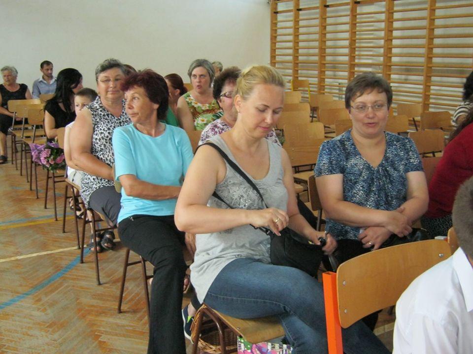 4. osztály Kitűnő tanulmányi eredményéért: Orosz Míra Noémi