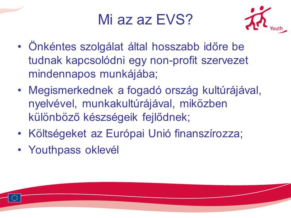 Mi az az EVS.