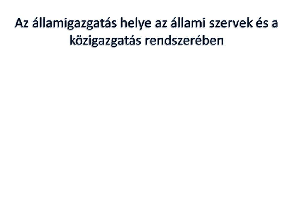 Magyary Program » A Magyary Program műfaja nem terv, hanem program, értelmezési keret, amely a 2014-ig szóló időtartamra meghatározza a célokat, a beavatkozási területeket és intézkedéseket a hazai közigazgatás- fejlesztés számára; » biztosítja a folyamatos mérhetőséget, megvalósulásáról, évről évre jelentés készül, amely alapján az előrehaladás mértéke mérhető; » időtartománya igazodik a politikai ciklushoz; » fő stratégiai célkitűzései: az eredményes szervezeti működés, a feladatrendszer megújítása, a belső eljárások racionalizálása, az ügyfélkapcsolatok javítása, a személyzeti igazgatás fejlesztése, a kiszámítható életpálya.